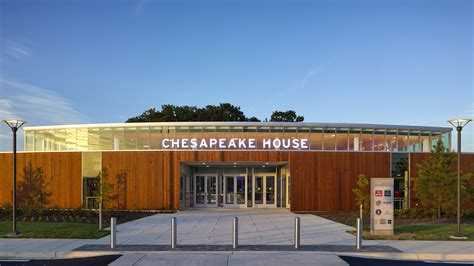 Chesapeake House Maryland by Areas Chesapeake House Travel Plaza Ayers Gross