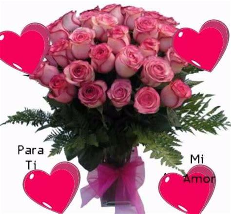 imagenes de amor para ti rosas para ti mi amor imagui