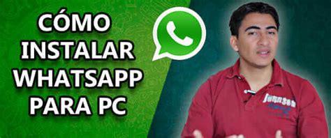 whatsapp descargar