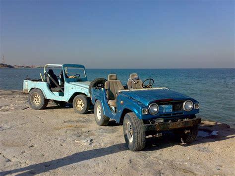 jeep daihatsu daihatsu taft d tes and daihatsu