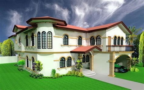 3d home design tips modern house plans designs 2014