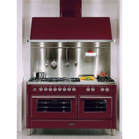 kitchen stove warming drawer ilve majestic techno range umt150smpa the orchard