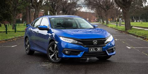 cars honda 2016 2016 honda civic rs review caradvice