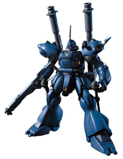 Kaos Gundam Mobile Suit 68 gundam ms 18e kfer hguc 1 144 scale war in the pocket