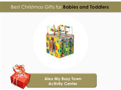 best christmas presents ideas 2011 top christmas gifts