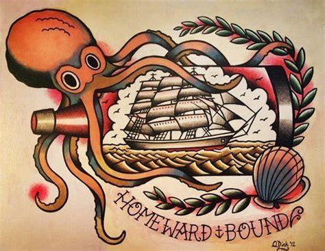 sailor jerry bottle tattoos
