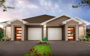 Duplex Homes by Gallery For Gt Duplex Design