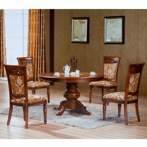 American Dining Table American Furniture Dining Table American Dining Continental European Dining Table Dinette