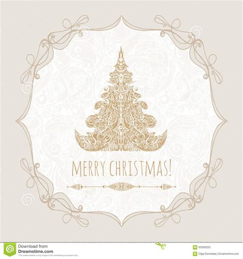 merry greeting card template merry template poster greeting card stock