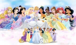 disney princess images 10 official princesses ariel blue dress hd wallpaper background