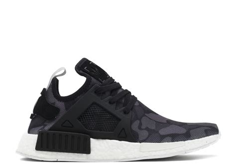 Nmd Xr1 Duck Camo Black Nmd Xr1 Quot Duck Camo Quot Adidas Ba7231 Black Grey