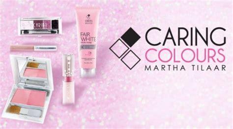 harga make up caring colours kosmetik terbaru september