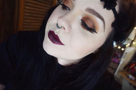 Pomade Succubus of the day warm vy lip