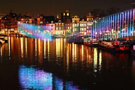 Amsterdam Light by Amsterdam Illuminated Architectural Lighting Magazine