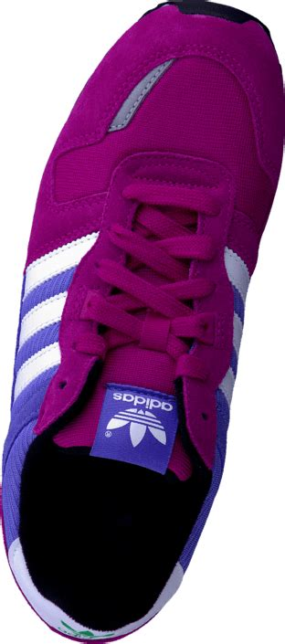 Adidas Zx 700 Pink Purple Polkadot k 246 p adidas originals zx 700 k bold pink white light purple