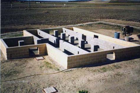 casa base bases de casas de madera y cimentaciones de casas