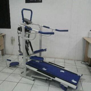 Alat Treadmill Merk Kettler harga treadmill manual merk total terjangkau di bandung