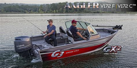 g3 guide boat research 2014 g3 boats angler v172 c on iboats