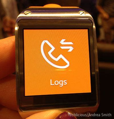 samsung galaxy gear a smart for your smartphone