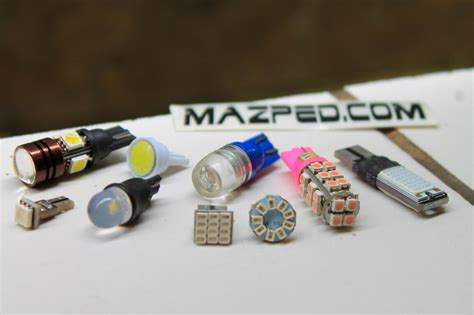 Stopl Led Untuk Mobil Jenis 12v modal 2500 bikin led senja t10 awet kayak di formalin mazpedia
