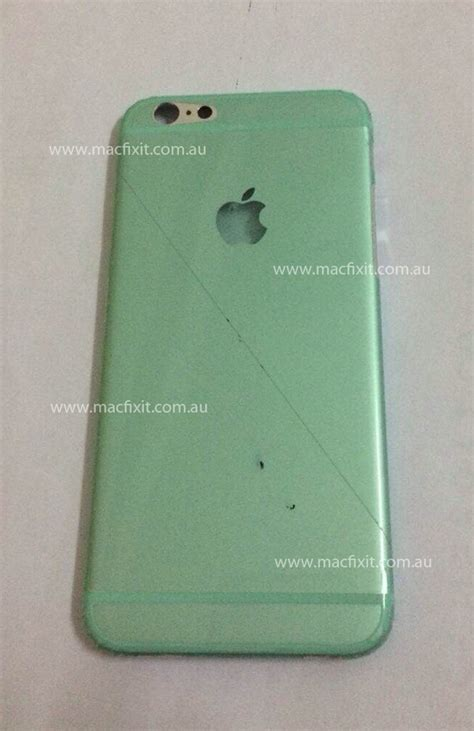 Cover Iphone 6 Iphone 6 Back Cover Leaks