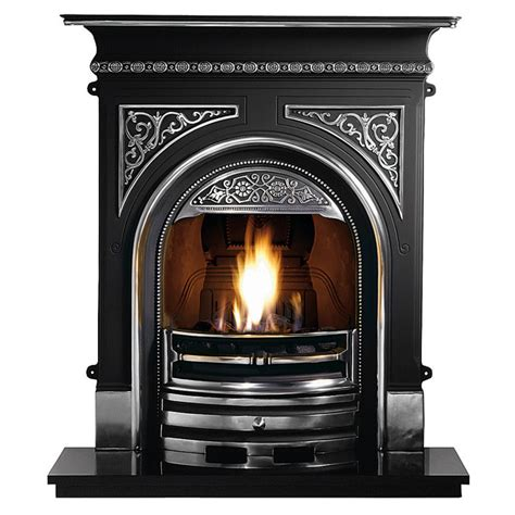 Cast Iron Fireplace by Gallery Tregaron Cast Iron Fireplace Fireplaces Are Us