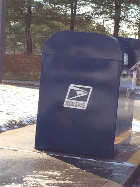 Milford Ct Post Office by United States Postal Service In Milford United States
