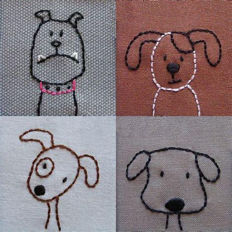 cute embroidery pattern cross stitch embroidery picmia