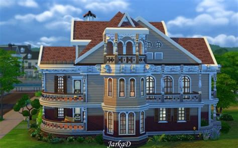 4 family homes jarkad sims 4 family house no 2 sims 4 downloads