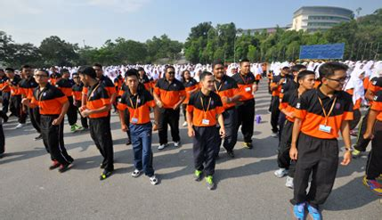 Tshirt Of Four New Ukm by Exercises And Performances Marks Beginning Of Orientation