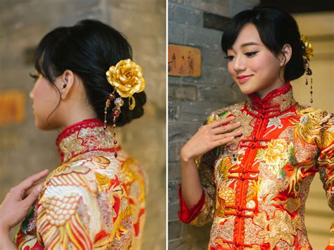 Wedding Hairstyles Hong Kong by Bnbfinds Traditional Dresses By Cocoon Bridal