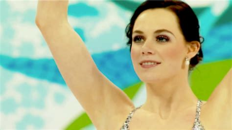 Canadian House And Home by Tessa Virtue Amp Scott Moir The London Sports Hall Of Fame
