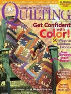 american patchwork and quilting magazine best subscription