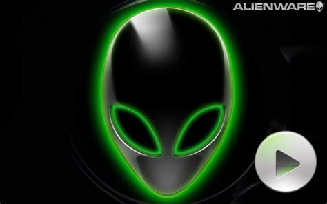 alienware themes for windows 7 green free alien wallpapers and screensavers wallpapersafari