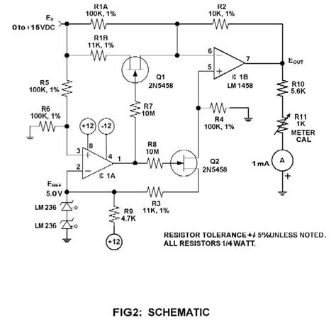 schematic diagram of voltmeter circuit diagram with voltmeter blueraritan info