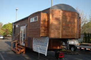 Tiny House Slide Out by Tiny House With Slide Outs