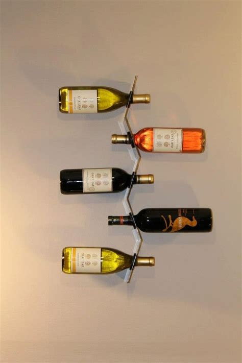 Creative Wine Racks by 30 Creative And Wine Rack Designs