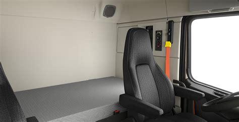 volvo semi interior new volvo vnr semi truck interior design volvo trucks usa