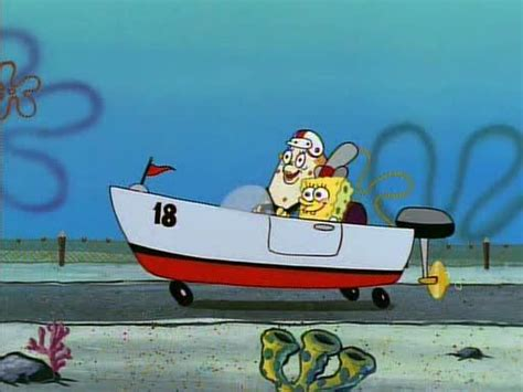 spongebob boat 17 best images about spongebob on pinterest bobs