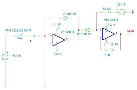 photo resistor op file ntc resistor log op kompensiert png wikimedia commons