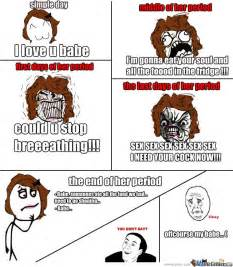 Period Meme - gf period by recyclebin meme center
