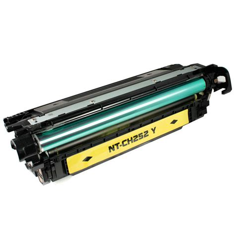 Toner Cartridge Remanufacture Hp507ce402a Yellow for hp 504a yellow compatible toner cartridge singink