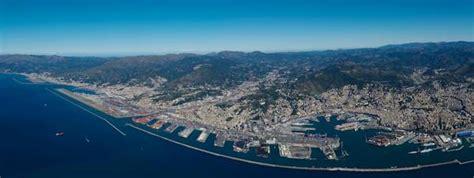 notizie sul porto di genova cultura navale e marittima italiana riunita a genova