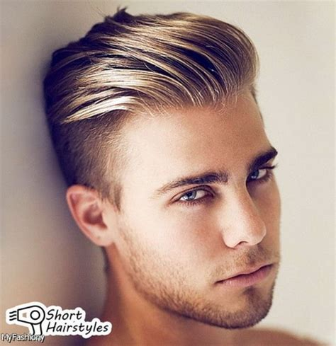 Boys Hairstyles 2016 by Hairstyles Boys 2016