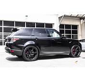 2015 CEC Wheels Tuning Cars Suv Range Rover Sport