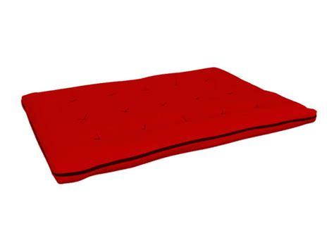matelas futon pour clic clac matelas futon pour banquette emiko coloris vente