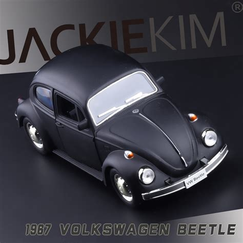 1 32 Volkswagen Beetle 1967 Alloy Diecast Car Model Toys Vehicle Colle popular vw models buy cheap vw models lots from