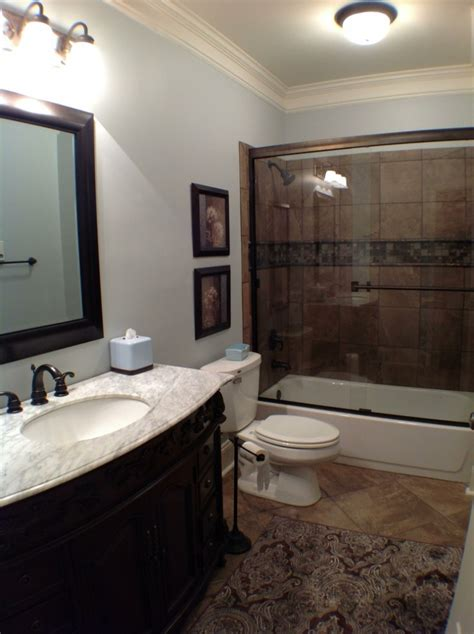 19 Basement Bathroom Designs Decorating Ideas Design Basement Bathroom Design