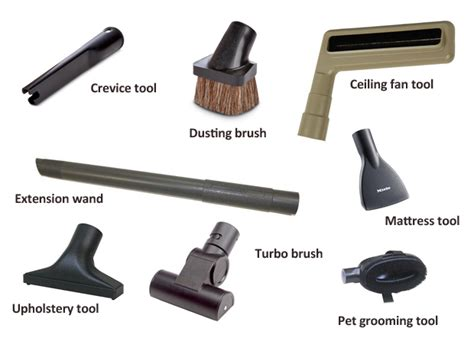 Hair Style Tools Name In Cleaning by What Vacuum Attachments Do Vacuum Cleaning Tips