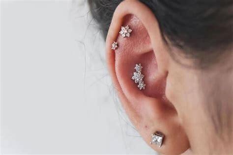 inner piercing 8 new ear piercing trends bebeautiful
